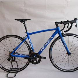 KOGA KIMERA AL TIAGRA 470 Blue Cobra