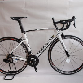 Wilier CENTO1 AIR 46 M WH