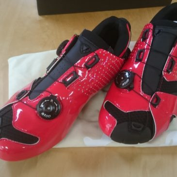 Lintaman Cycling Shoes 入荷しました!!
