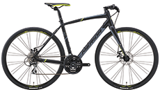 MERIDA GRAN SPEED 80-MD