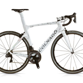 COLNAGO CONCEPT 480S ビアンコ(FRAME)