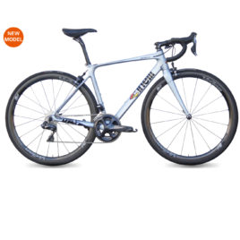 cinelli VERY BEST OF LTD〈FRAMEのみ〉Sサイズ