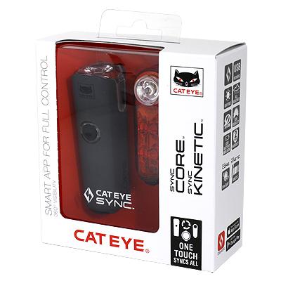 CATEYE SYNCシリーズのご紹介