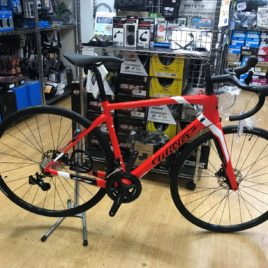 Wilier GTR team DISC 105 Mサイズ