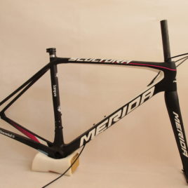 MERIDA SCULTURA TEAM Lampre サイズ50 (フレーム)