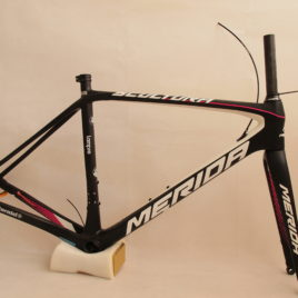 MERIDA SCULTURA DISC TEAM Lampre サイズ50 (フレーム)