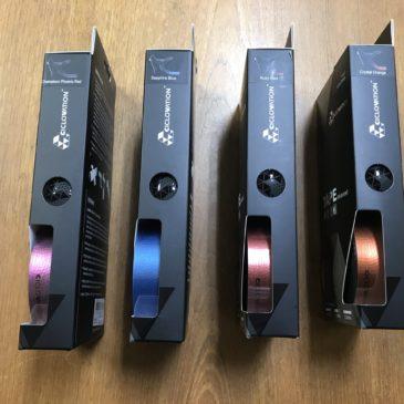 Ciclovation バーテープ人気の新色入荷しました!!