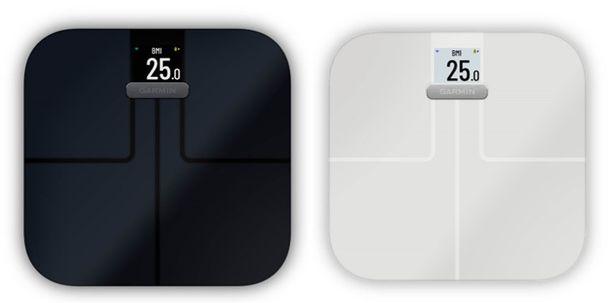 Garminの体重計「IndexS2」3月下旬発売予定!!